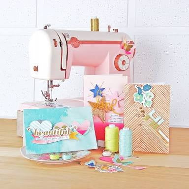 Stitch Happy Sewing Machine
