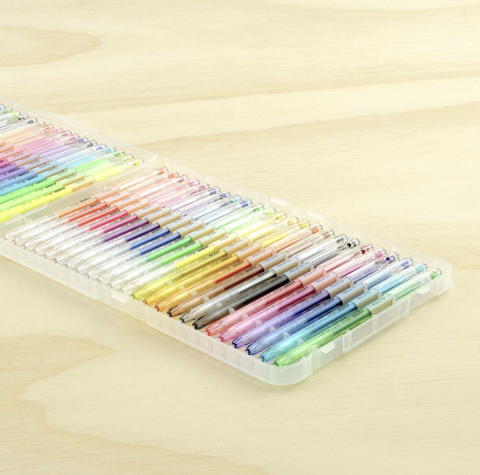 Kaisercraft Gel Pens 48 pack - CL104