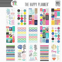 Faith Value Pack 621 pieces - Me and My Big Ideas Create 365 Happy Planner Stickers ppsv-17