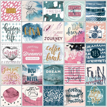 My Prima Sticker Pack - 157 Pieces - Inspirational