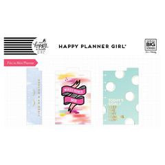 New Super Mom Mini Happy Planner Snap in Dashboards -PLDM-10