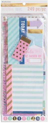 Recollections Accessory Kit - Budget - 516483