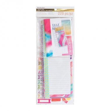 Recollections Accessory Kit - Watercolour - 516485