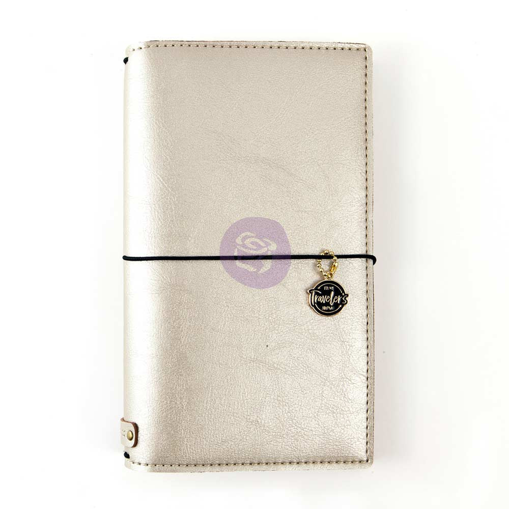 Prima Travelers Journal Champagne