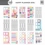 1657 pieces Super Mom- NEW Me and My Big Ideas Create 365 Happy Planne Sticker B