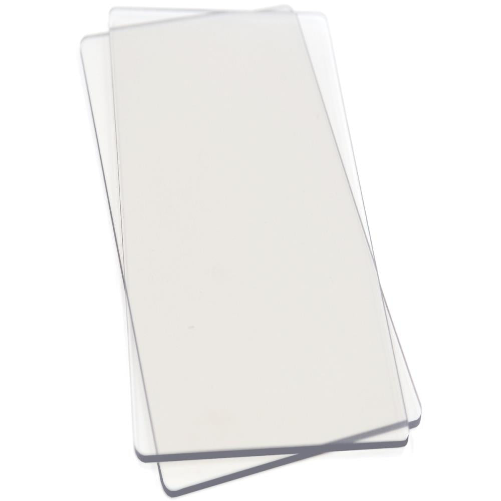 Sizzix Big Shot Extended Clear cutting pad - 2 Pack