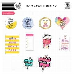 New Super Mom Me and My Big Ideas Classic Happy Planner Inspiration Cards ppc-01
