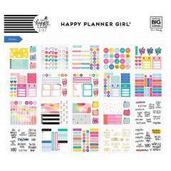 New Super Mom Me and My Big Ideas Classic Happy Planner Multi Pack PLMP-07