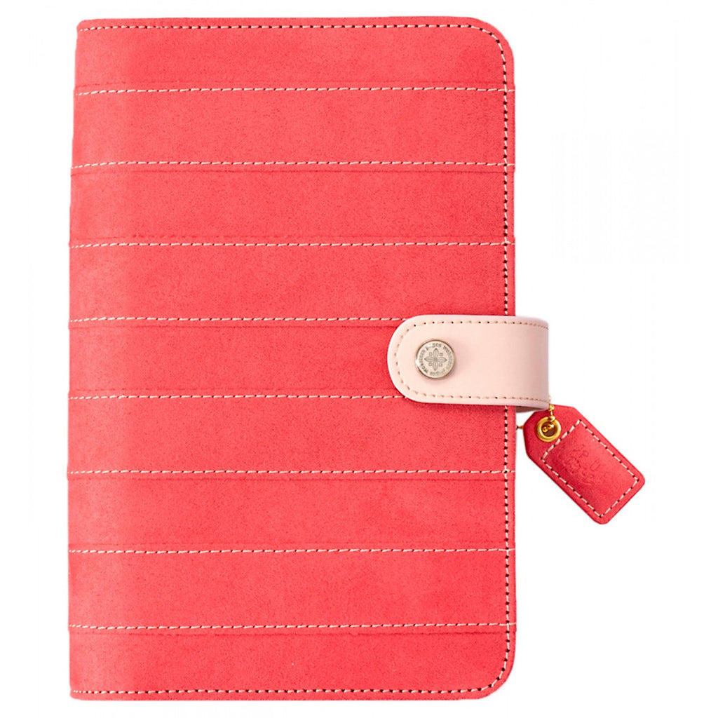 Webster's Pages Colour Crush Personal Planner Kit - Pink Stripe