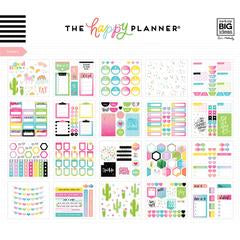 New Me and My Big Ideas Classic Happy Planner Sticker Book