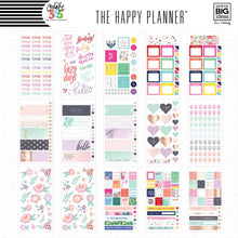 Value Pack 749 Pieces - Me and My Big Ideas Create 365 Mini Happy Planner Sticke