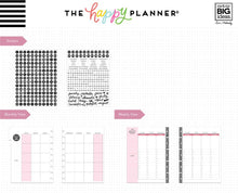 New 2018 Me and My Big Ideas Monthly Extension Pack - Hourly Six Months extensio