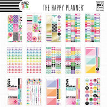 Today Is Value Pack 1234 pieces- Me and My Big Ideas Create 365 Happy Planner St