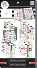 Productivity Value Pack 985 pieces- Me and My Big Ideas Create 365 Happy Planner