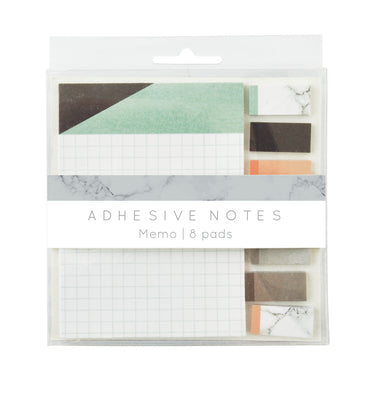 Kaisercraft Adhesive Notes - 8pads - sa064