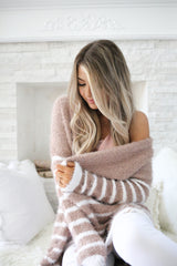 Super Cozy Knit Cardigan