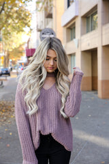 MARY LOU SWEATER