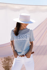 Blessed Beyond Measure Tee