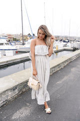 Chic Yacht Two Piece