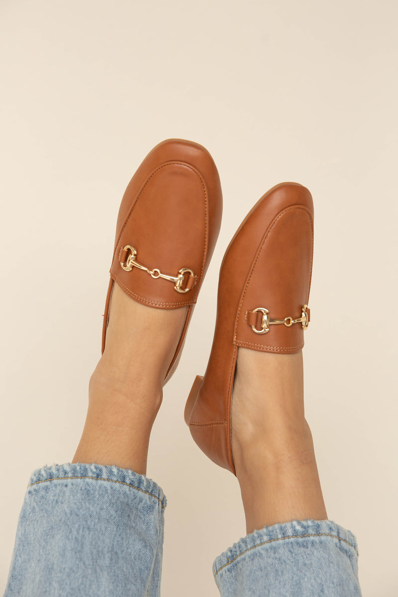 Sammy Brown Loafer | LLACIE