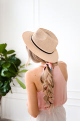 Perfect Summer Sun Hat