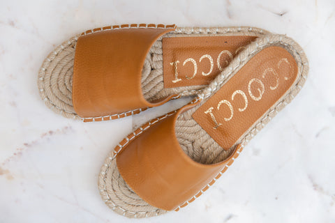 All Summer Long Espadrille Sandals - llacie
