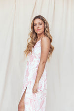 Abacos Wrap Dress - LLACIE