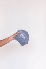 Blessed Baseball Hat - LLACIE