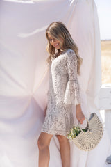 Lovers Lace Dress
