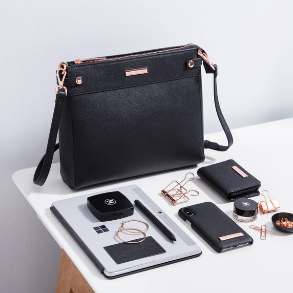Introducing Sierra: On the Go Sophistication