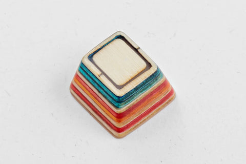 [Jelly Key] Artifact series - Raindance Temple artisan keycap