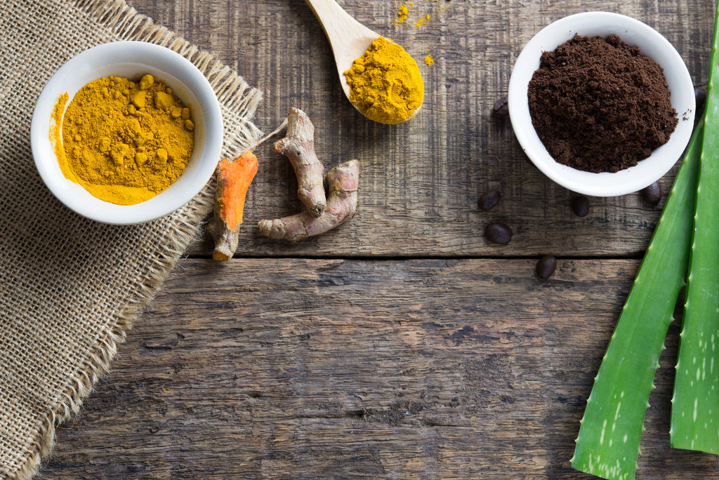 Curcumin C3 Complex - The #1 Curcumin Brand Evaluated Clinically