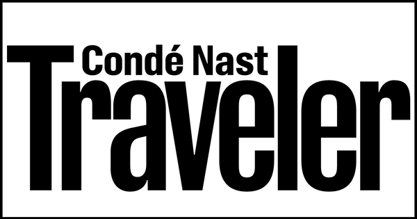 BandaBeau is featured in the April issue of Condé  Nast Traveller!