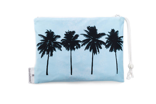 Island Time Swimsuit Travel Bag - BandaBeau