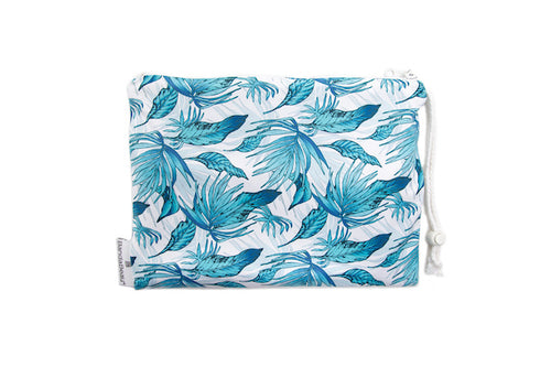 Shady Palms Swimsuit Travel Bag - BandaBeau