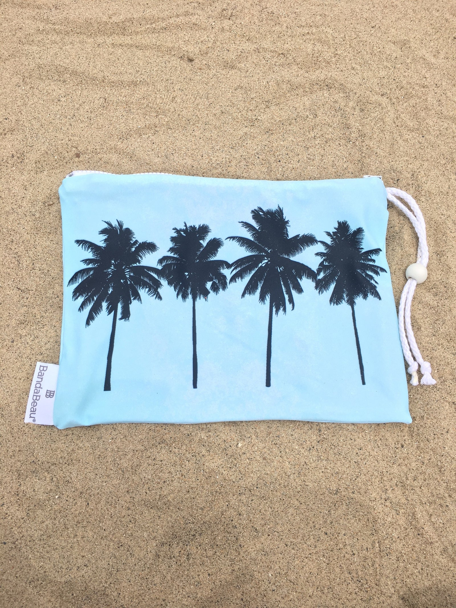 Island Time Swimsuit Travel Bag