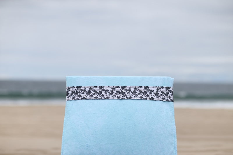 Keep Palm Towel Tamer - BandaBeau