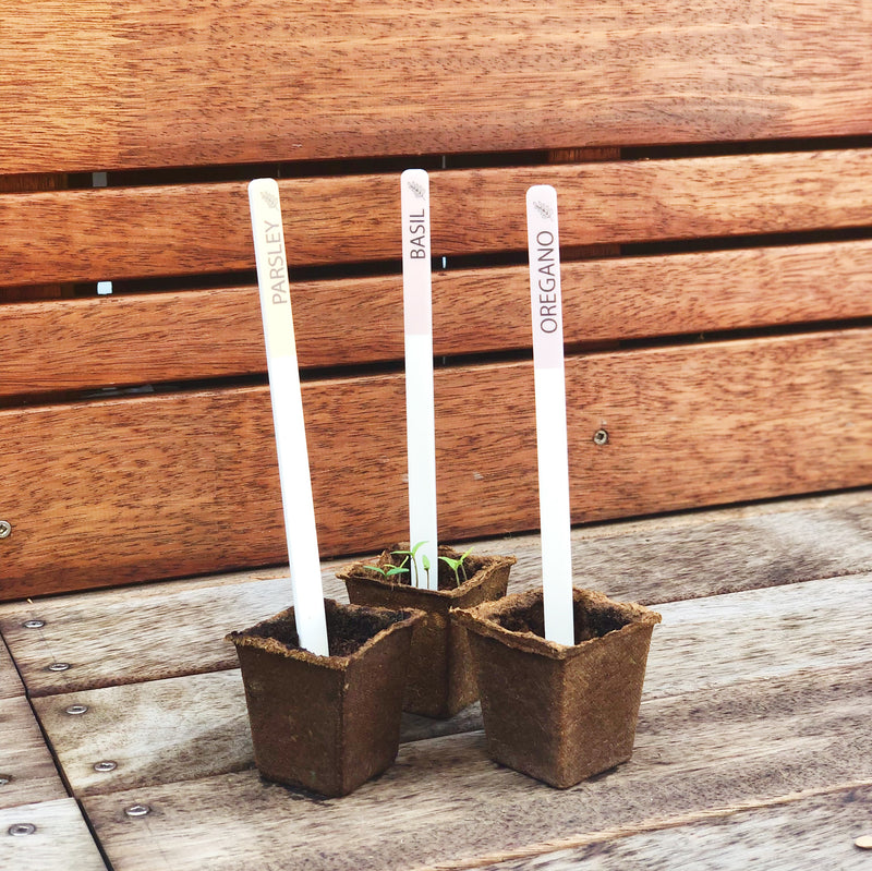 Planter Sticks