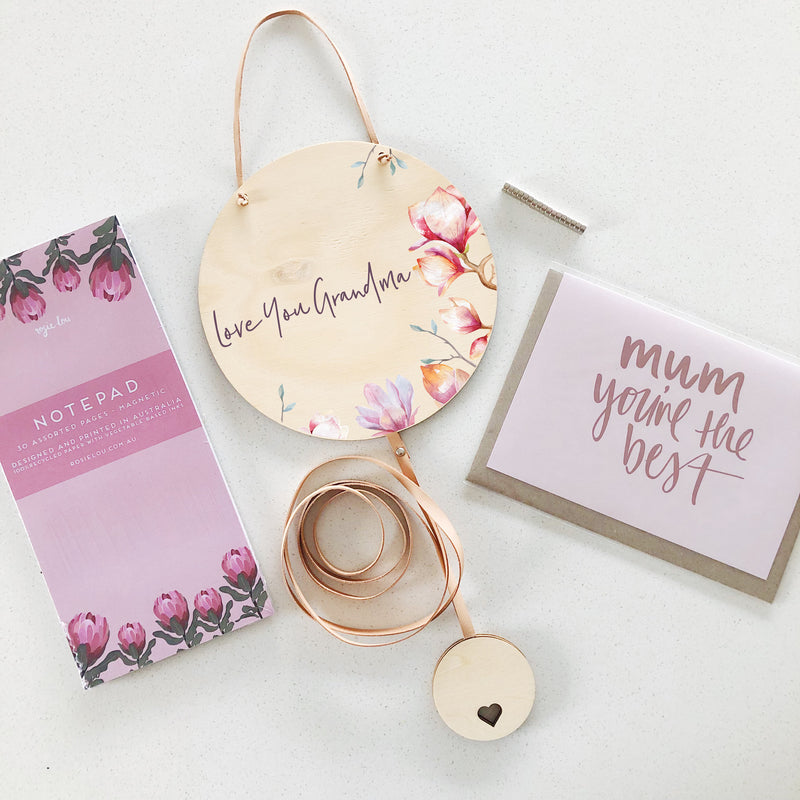 Mother's Day Gift Pack 3 - Ready-Made