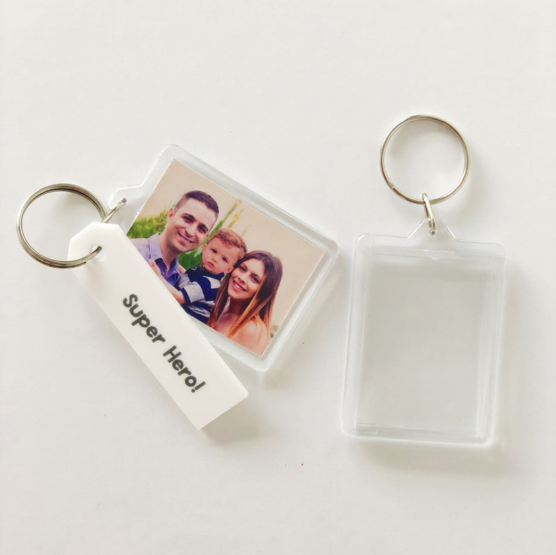Key Rings (custom)