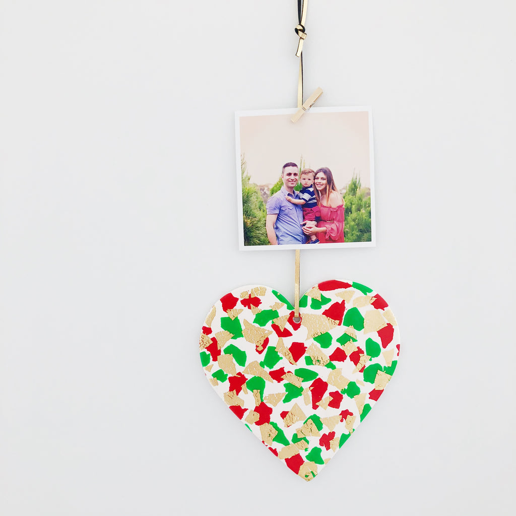 LIMITED EDITION: Love Drops by Meg.Makes x T-Leaf Collections
