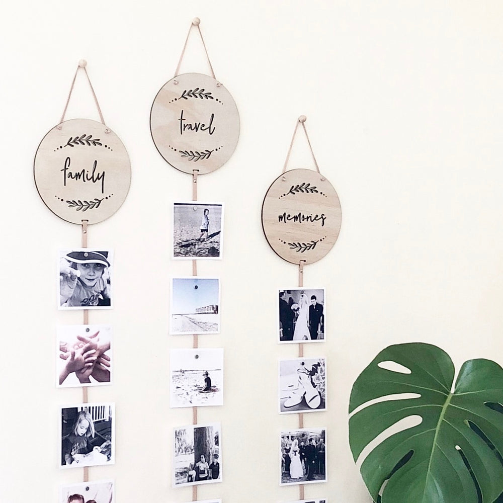 Memory Drop Bundles - multiple designs