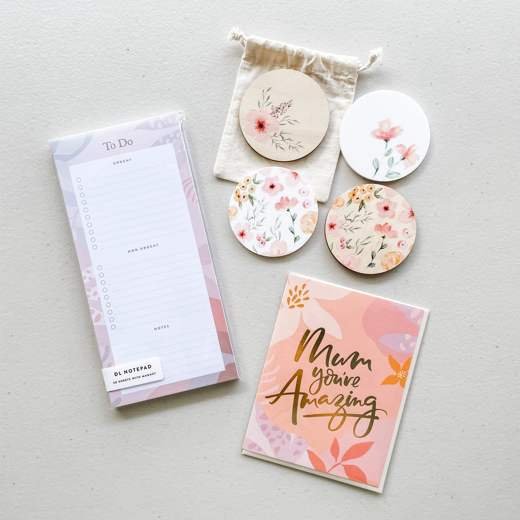 Mother's Day Gift Pack 4 (ships in 3 business days)