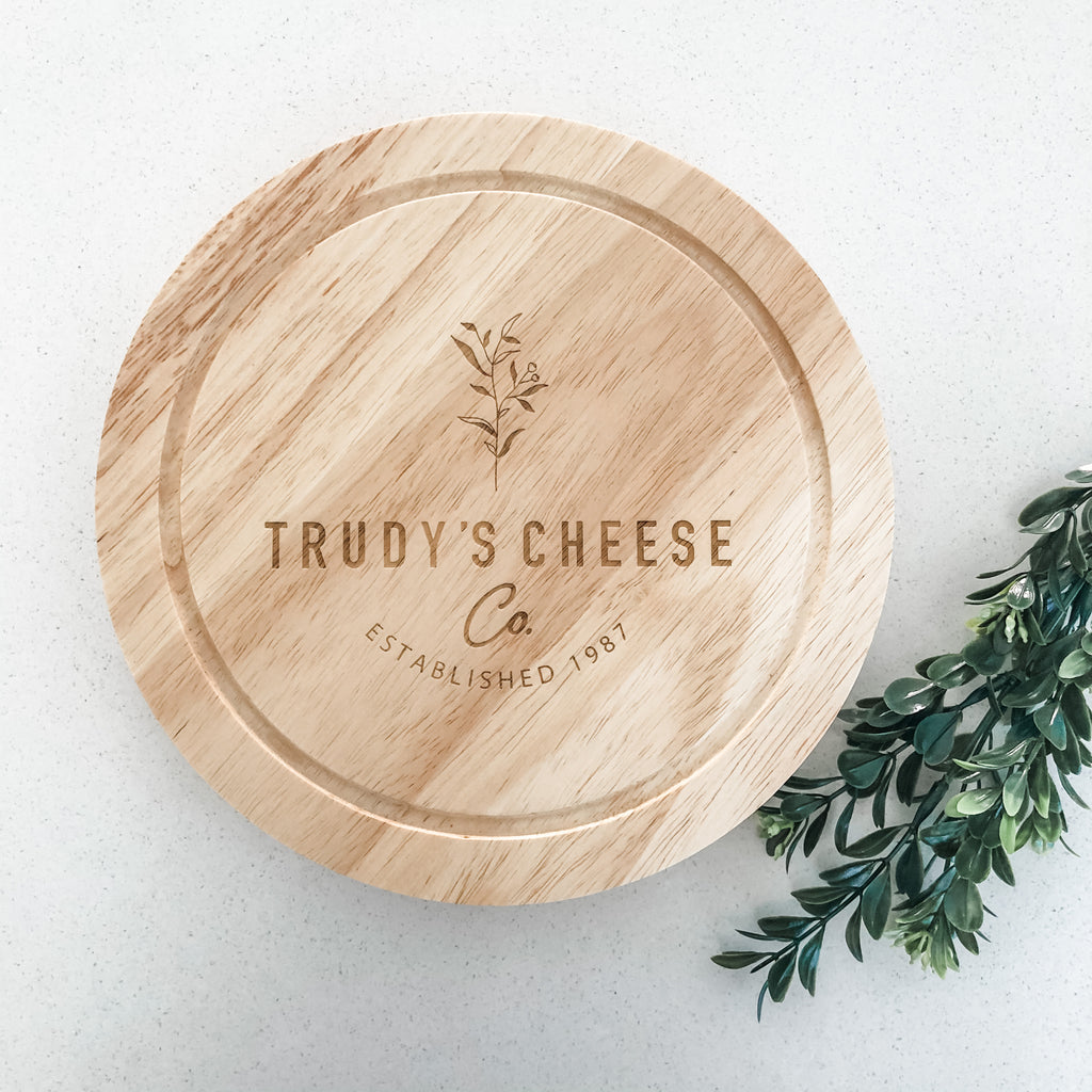 Cheese Boards - Cheese Co.