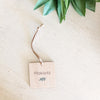 Bag Tags - Square