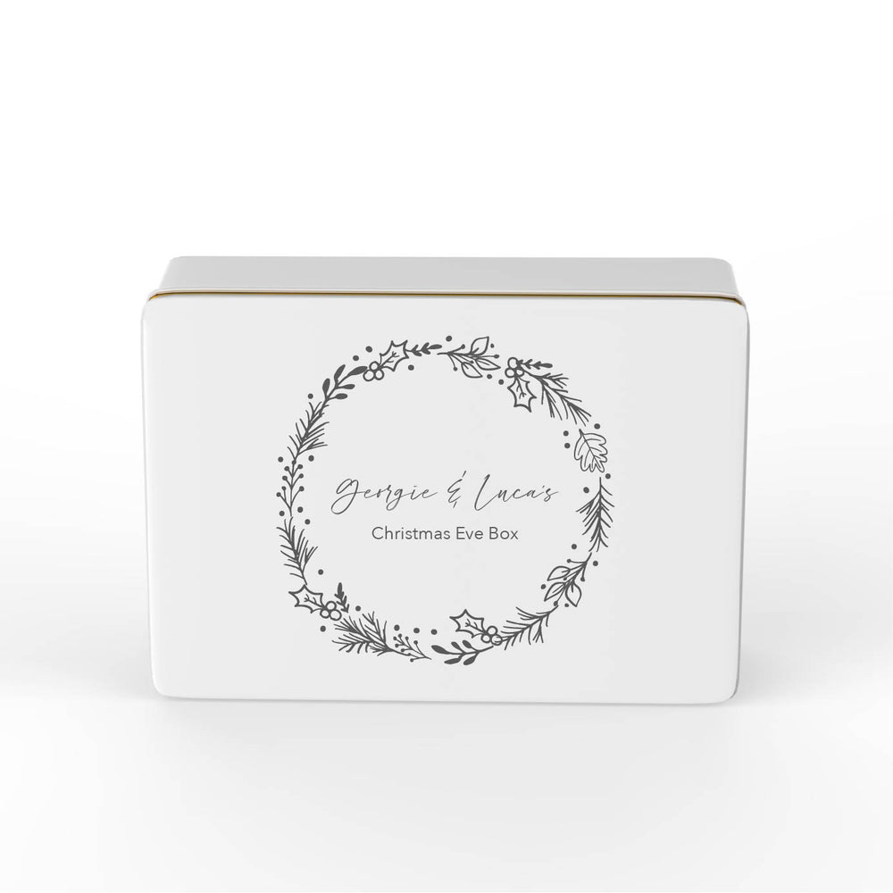 Keepsake Box - Christmas - Design 5