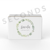 Keepsake Box {Seconds} - Design 5