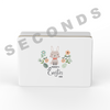 {Seconds} Keepsake Box - Easter - Design 2