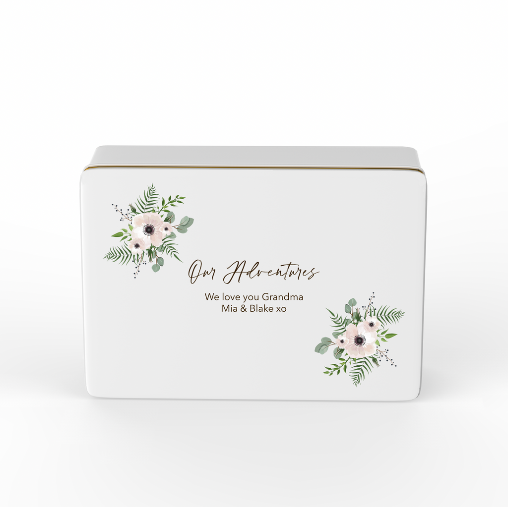 Keepsake Box - Mother's Day - Design 3