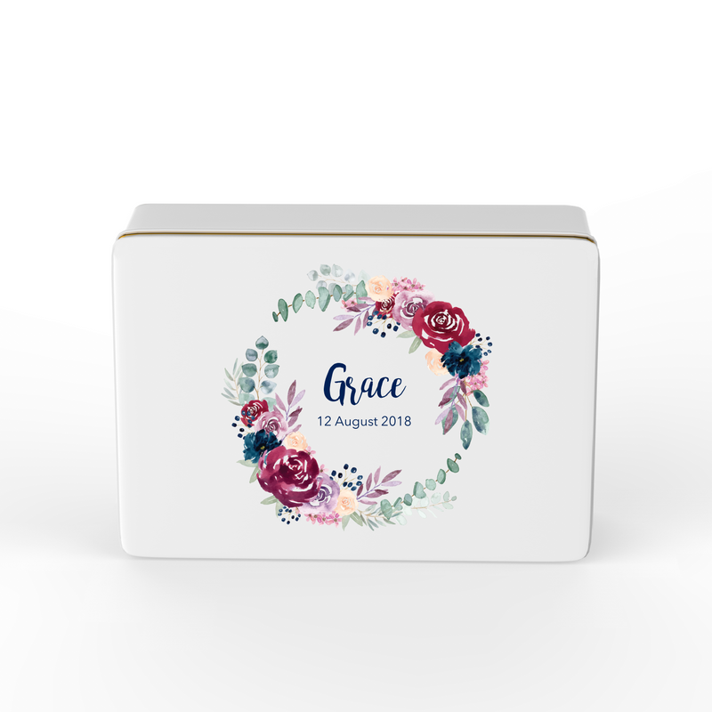 Keepsake Box - Design 11